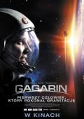 Gagarin: Pierwszy w kosmosie