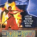 Miecz Bushido