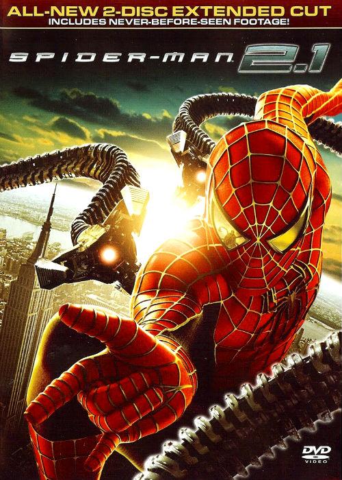 Spider-Man 2.1: Wersja Rozszerzona