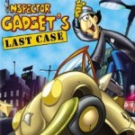 Inspektor Gadget: Ostatnie zadanie
