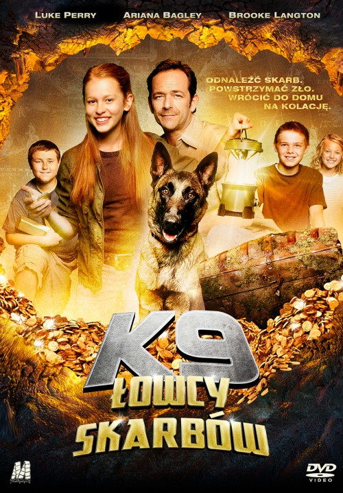K9: Łowcy skarbów