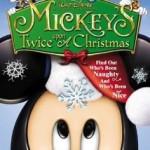 Mickey: Bardziej Bajkowe Święta