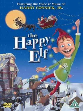 Wesoły elf