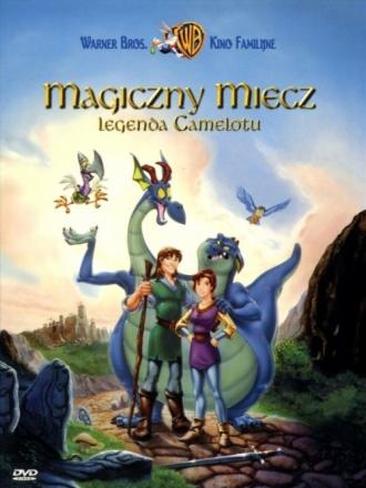 Magiczny miecz: Legenda Camelotu