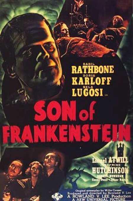 Syn Frankensteina