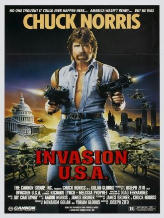 Inwazja na USA