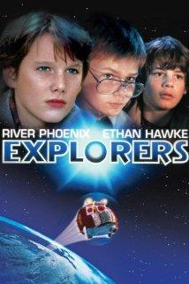 Odkrywcy aka Badacze kosmosu