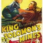 Kopalnie Króla Salomona