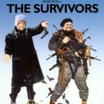 Ci, którzy przetrwają