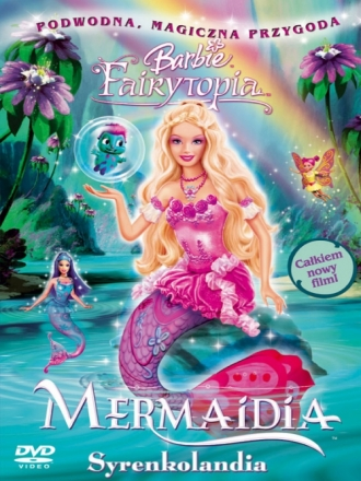 Barbie: Syrenkolandia