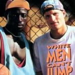 Biali nie potrafią skakać