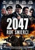 2047: Rok śmierci