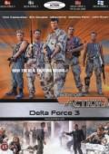 Oddział Delta 3: Zabójcza gra