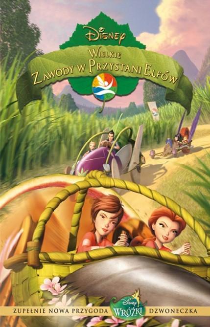 Wielkie zawody w Przystani Elfów