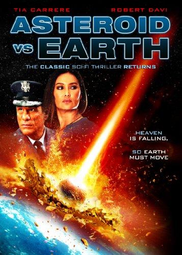 Asteroida kontra Ziemia