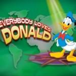 Wszyscy kochają Kaczora Donalda