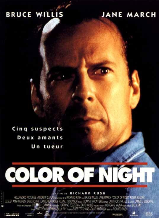 Barwy nocy
