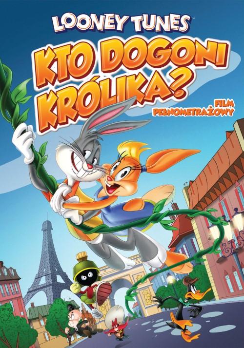 Looney Tunes: Kto Dogoni Królika ?