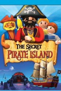 Tajemnica wyspy Piratów