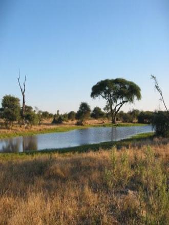 Nieznane Zakątki Świata Botswana