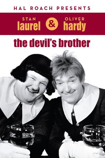 Flip i Flap: Brat diabła