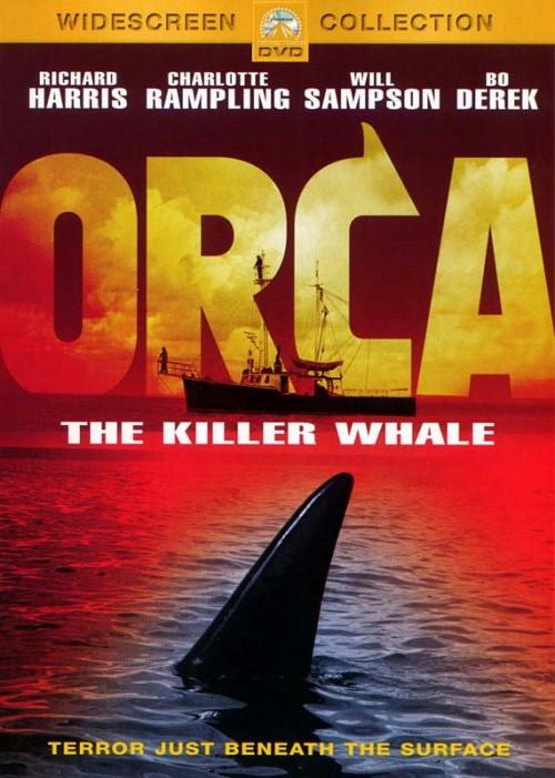Orka: Wieloryb zabójca
