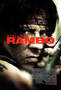 John Rambo aka Rambo 4
