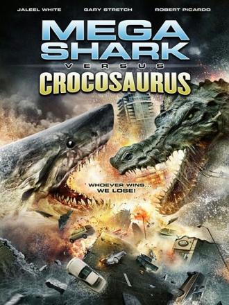 Megarekin kontra krokozaurus