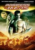 Księżniczka Marsa