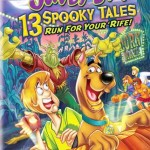 Scooby Doo! i Upiorny Strach na wróble