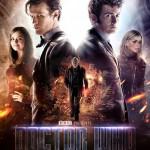 Doktor Who: Dzień Doktora
