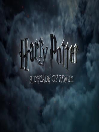 Harry Potter: Czas magii