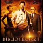 Bibliotekarz 2: Tajemnice Kopalni Króla Salomona
