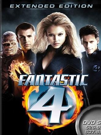 Fantastyczna czwórka