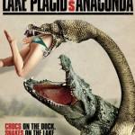Aligator kontra Anakonda