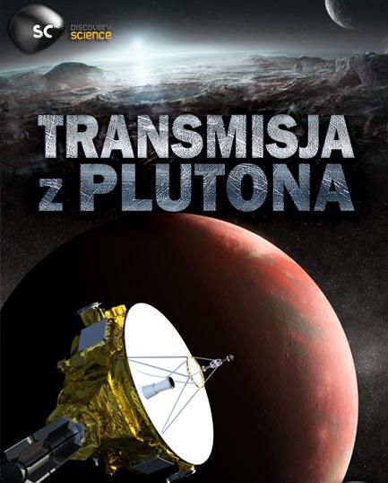 Transmisja z Plutona