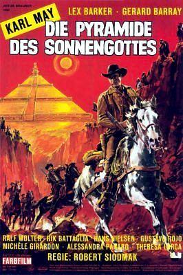 Piramida Boga Słońca