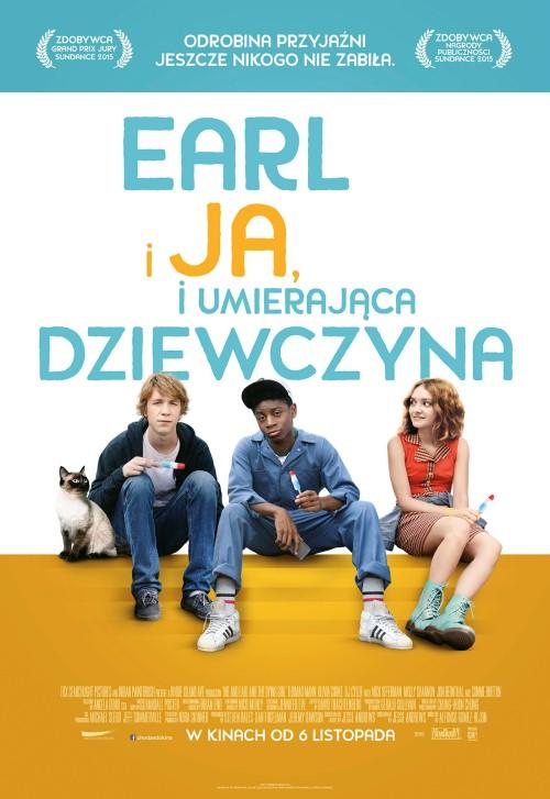 Earl i ja, i umierająca dziewczyna