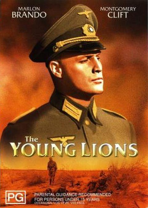 Młode lwy