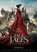 Tale of Tales: Pentameron