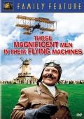 Ci wspaniali mężczyźni w swych latających maszynach