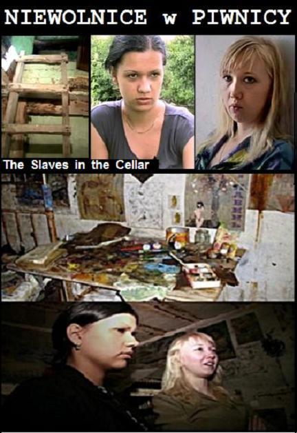 Niewolnice w Piwnicy