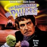 Odrażający Dr. Phibes