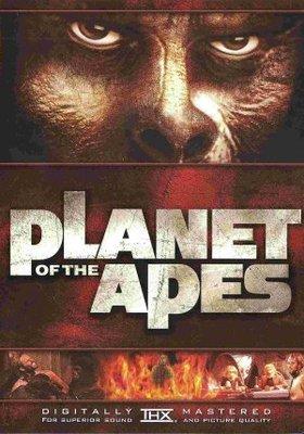 Powrót na Planetę Małp