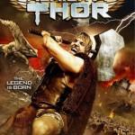 Thor wszechmogący