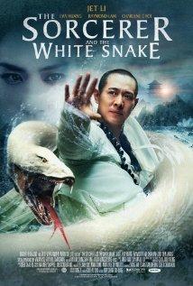 Czarodziej i Biały Wąż