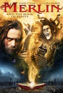 Merlin i księga bestii
