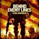 Za linią wroga III: Kolumbia