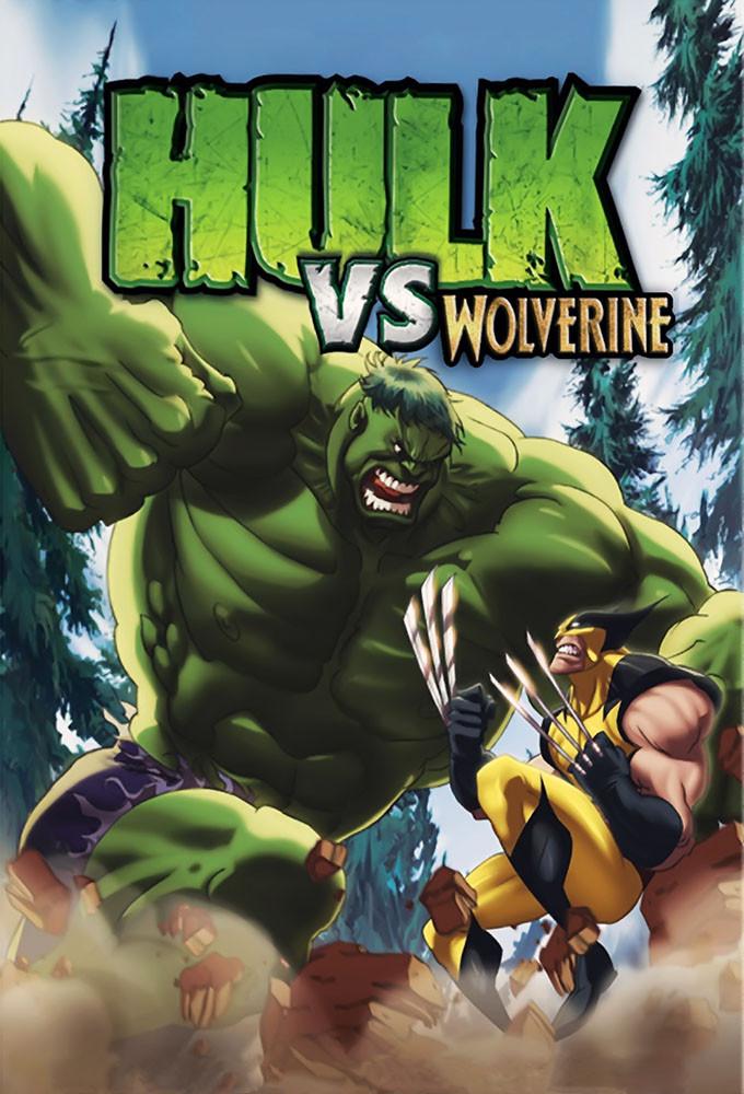 Hulk kontra Wolverine