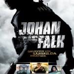 Johan Falk: Grupa do zadań specjalnych